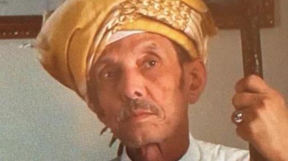 المطوف عبدالقادر قرط