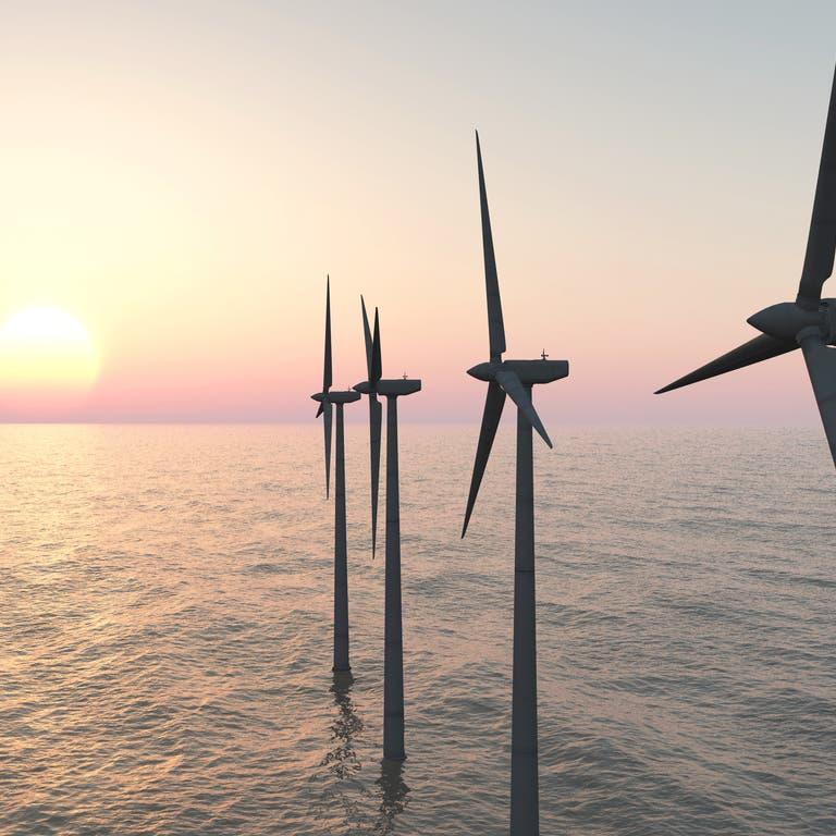 خطة بريطانية بـ 12 مليار جنيه إسترليني للتحول إلى الاقتصاد الأخضر