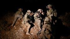 عراق اور افغانستان میں امریکی فوجیوں کی تعداد کم ہو کر 2500 پر آگئی: وزیر دفاع