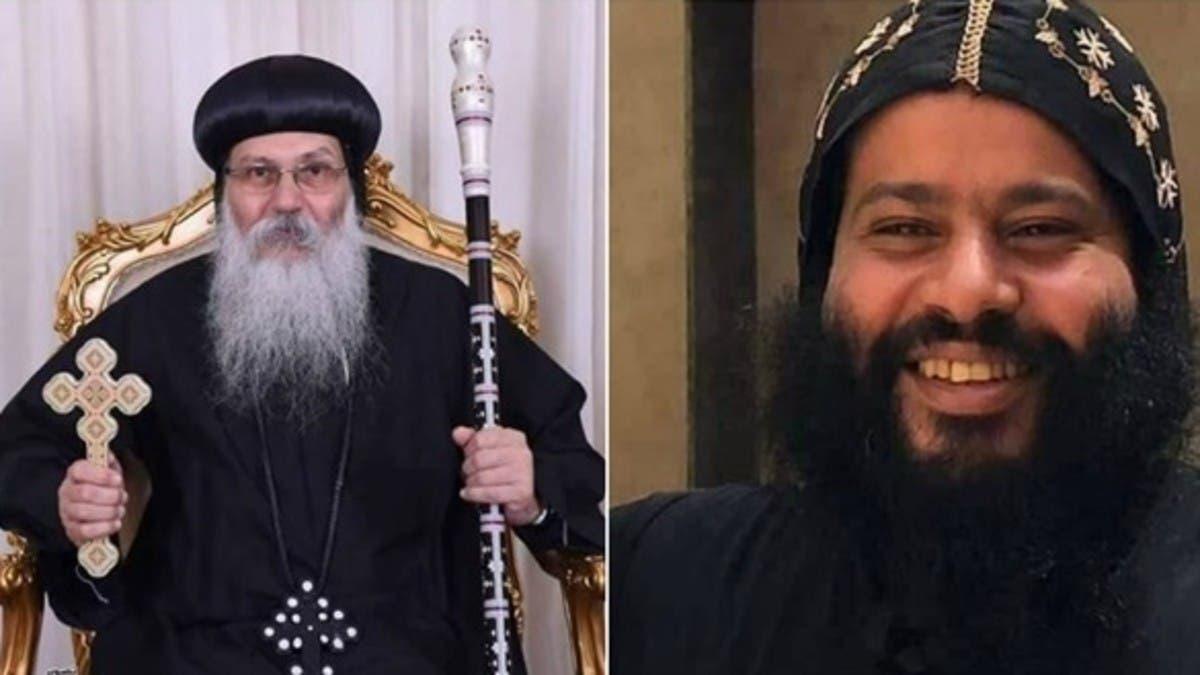 قضيته هزت مصر.. تنفيذ الإعدام بحق راهب قتل أسقفاً
