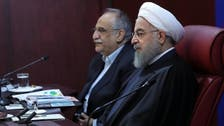 Iran lawmakers target Rouhani's finance minister as sanctions bite