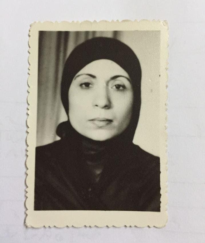 المطوفة سعاد بنت إبراهيم قرط