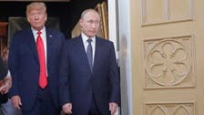 Washington agrees with Putin on Iran's pullout from Syria
