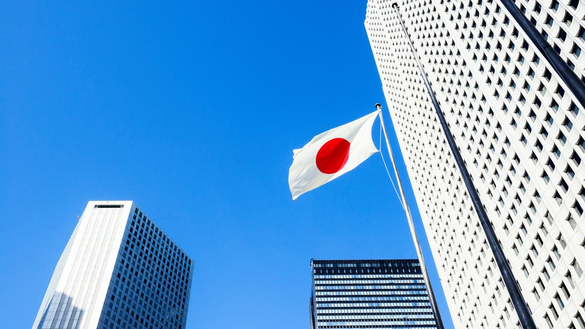 اليابان اقتصاد