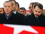 هكذا ورّط صهر أردوغان الليرة بـ5 خيارات موجعة