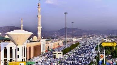 الإحصاء السعودية تعلن عدد الحجاج لهذا العام