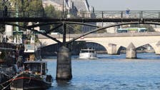 Report warns 840 French bridges may face risk of collapse