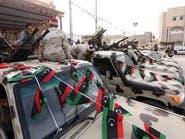 تجدد الاشتباكات بين ميليشيات الوفاق المسلحة في طرابلس