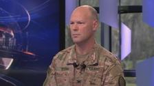 US-led anti ISIS coalition: Abu Bakr al-Baghdadi alive with no capabilities