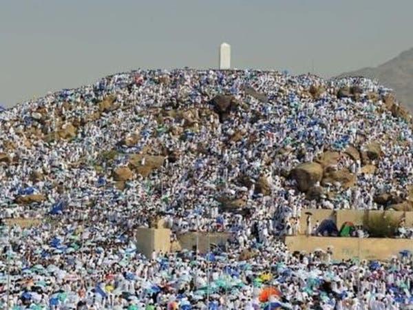 السعودية: لا حالات وبائية في الحج حتى الآن