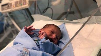 أول حالة ولادة على جبل عرفات.. وهذه جنسية الأم!