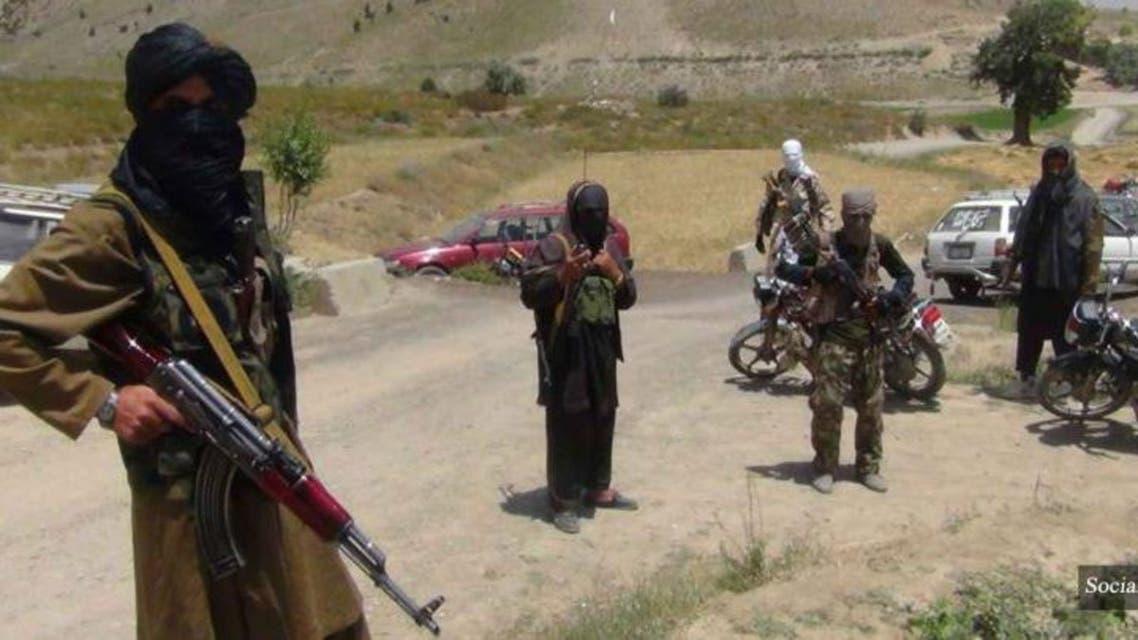 طالبان در کندز سه موتربس مسافربری را با سرنشیناناش ربودند