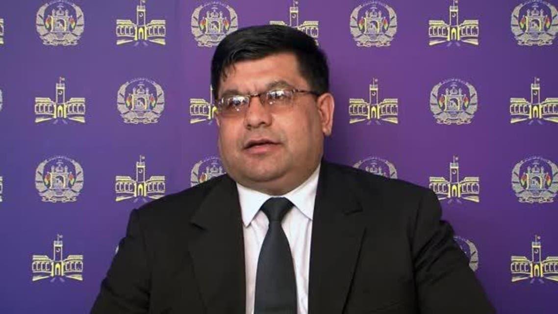 معاون سخنگوی رییسجمهوری افغانستان: مخالفت با آتشبس به معنی طرفداری از جنگ است