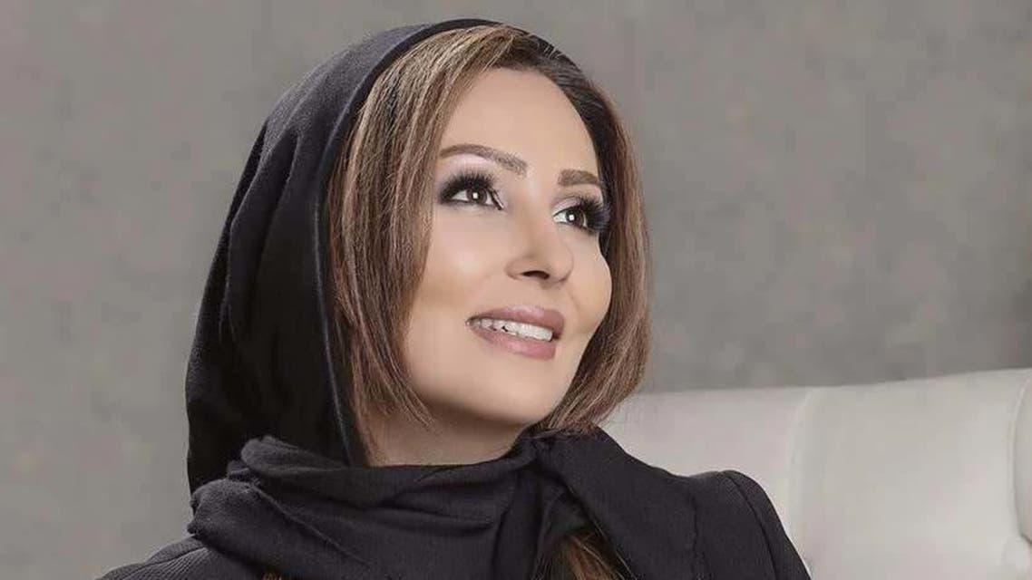 الممثلة الايرانية باراستو صالحي