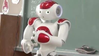 بسبب نقص معلمي الإنجليزية.. اليابان تستعين بالروبوتات