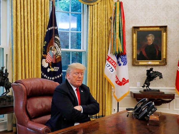 ترمب: لم نتواصل مع إيران بشأن محادثات محتملة