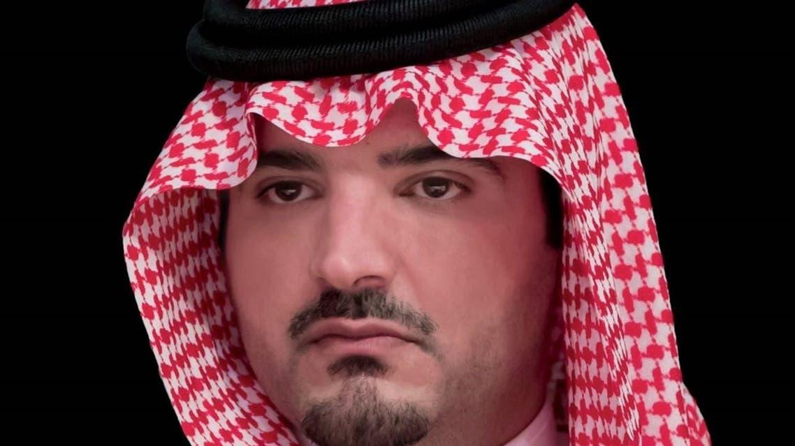 وزير الداخلية السعودي الأمير عبدالعزيز بن سعود بن نايف السعودي داخلية عبد العزيز