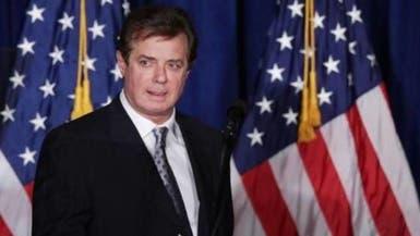مانافورت مدير حملة ترمب السابق يتعاون مع تحقيق روسيا