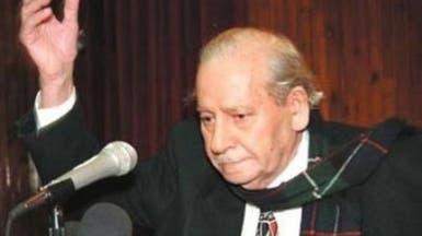 أوصى بأن لا يبكيه أحد.. وفاة الروائي السوري حنا مينه