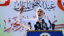 اسرائیل کی غزہ پٹی کی ناکا بندی خاتمے کے قریب ہے : اسماعیل ہنیہ