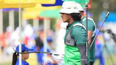 تأهل العتيبي وعلوي إلى دور الـ32  في الألعاب الآسيوية