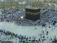 تنظيف وتطييب المسجد الحرام وسط أكثر من مليوني حاج