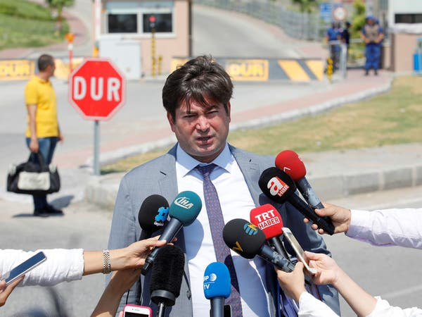 محامي القس الأميركي المحتجز بتركيا يعلن الخطوة التالية
