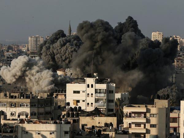 استقالة رئيس لجنة التحقيق الأممية حول غزة
