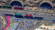 Hajj season free of epidemics