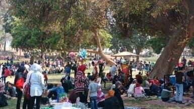 مصر..انحسار واضح لظاهرة التحرش بالأماكن العامة في العيد