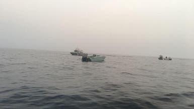 التحالف يعلن إحباط هجوم وشيك في البحر الأحمر