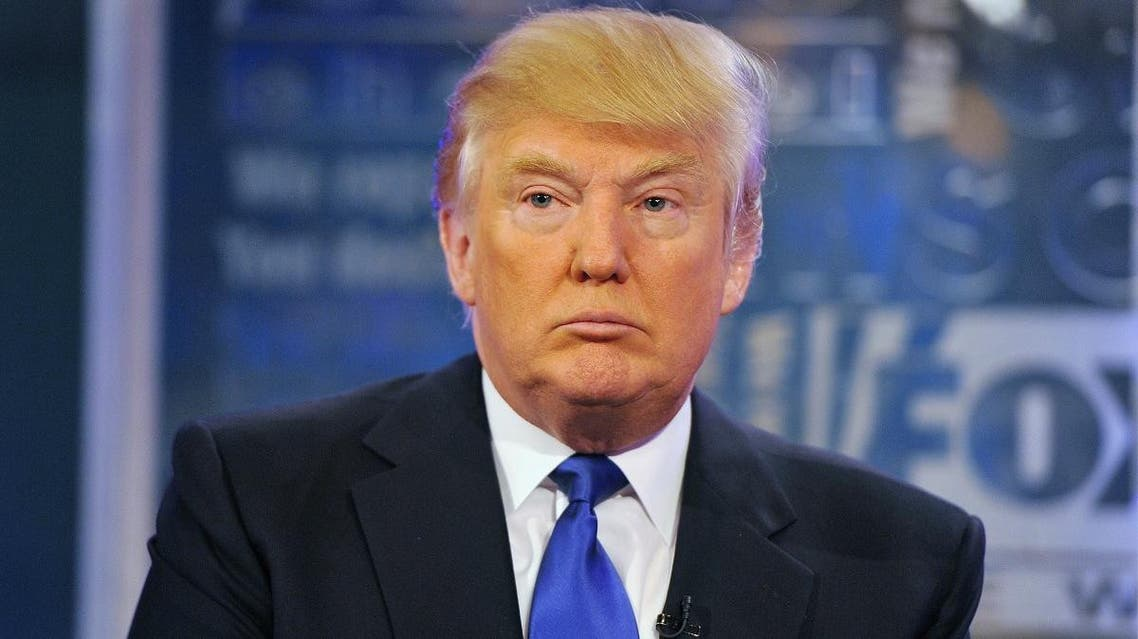 trump 2013 FOX (AFP)