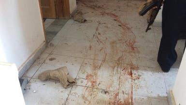 """ليبيا.. """"داعش"""" يشن هجوما مسلحا على بوابة أمنية ومقتل 7"""