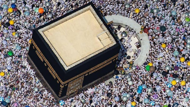 Muslim World League chief denounces attempts of politicizing Hajj
