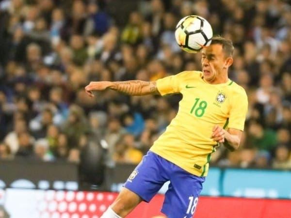 أهلي جدة يتعاقد مع الدولي البرازيلي جوزيف