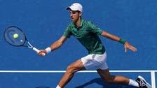 Djokovic says injury showed him how impatient he was