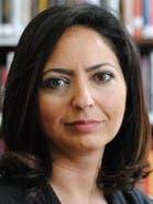 <p>مدیر برنامه خاورمیانه و شمال آفریقا در اندیشکده چتم هاوس ـ لندن</p>