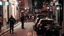 Man armed with knife, iron bar wounds seven people in Paris