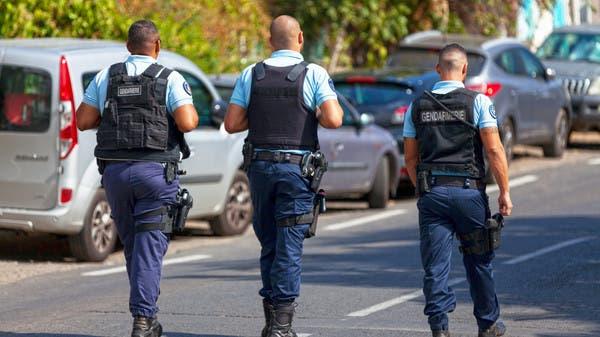 """فرنسا توقف """"داعشية"""" عائدة من سوريا"""