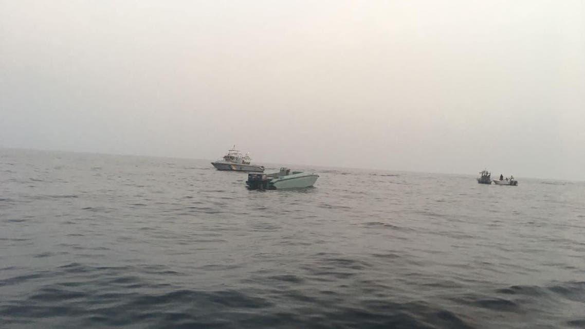 hodeidah boat supplied