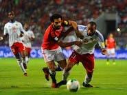 صلاح يتقدم قائمة مصر لمواجهة النيجر