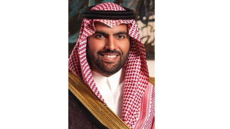 Prince Bader Al Farhan