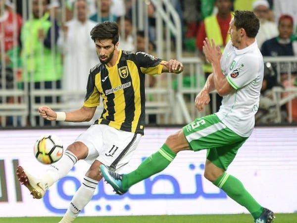 الفيصلي يعيد فهد الأنصاري إلى الدوري السعودي