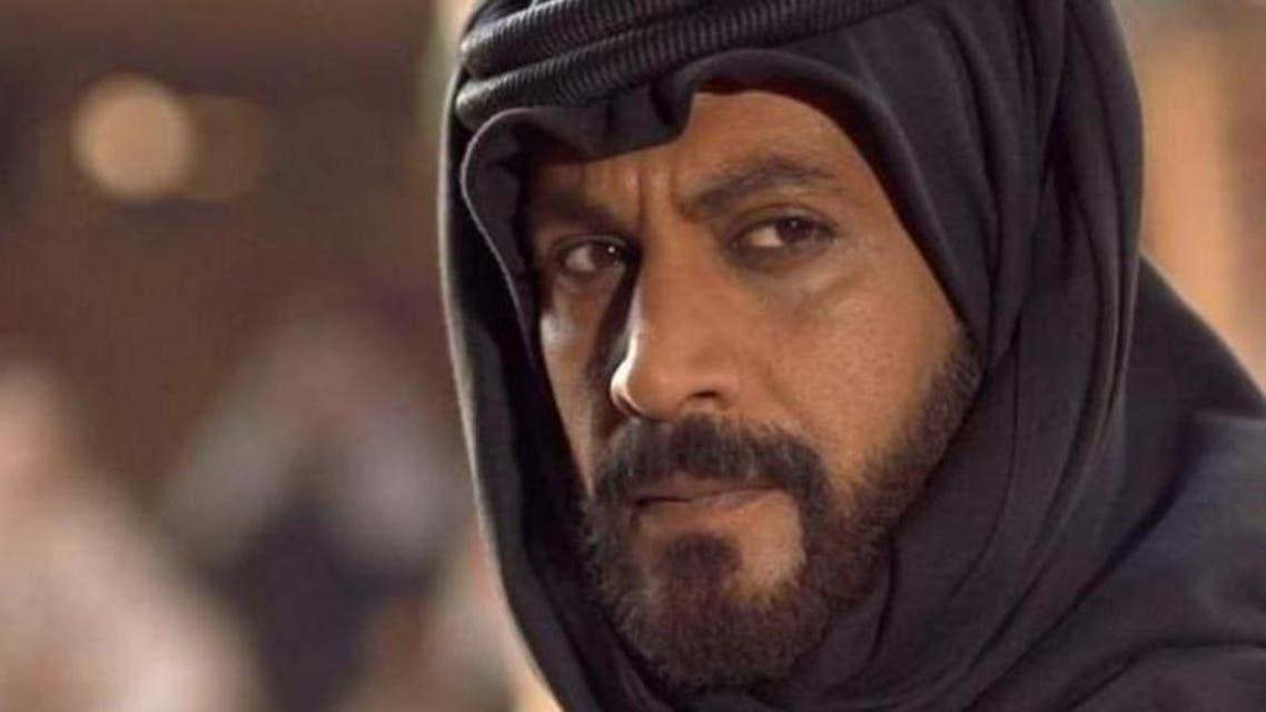 Jordanian actor Yasser al-Masri