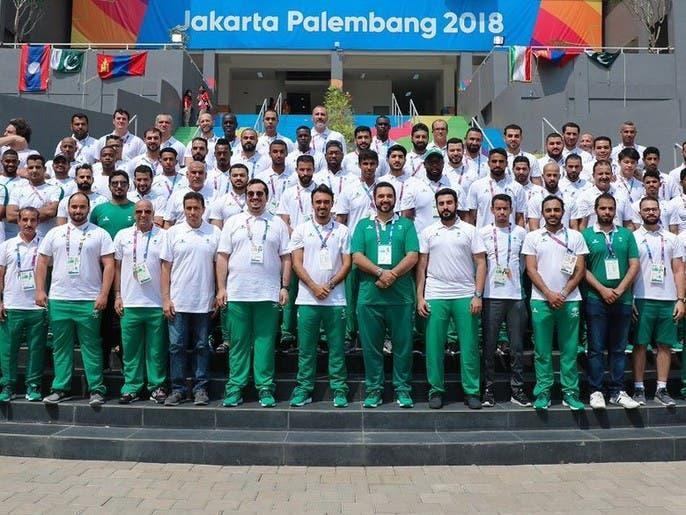 الرياض تتقدم بطلب استضافة الألعاب الآسيوية 2030
