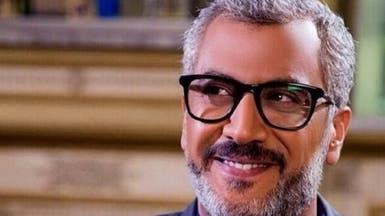شاهد.. ياسر المصري يتمرن من أجل عمل لن يقدمه
