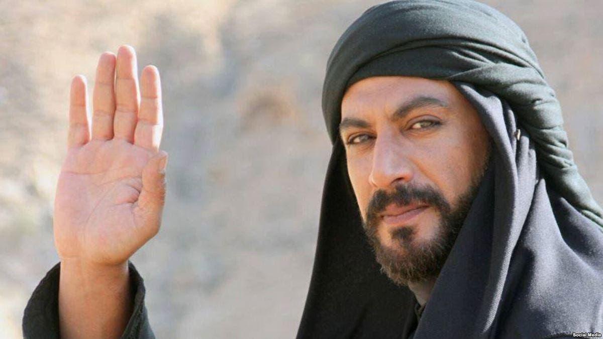 Yasser Al Masri 2