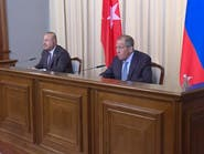 وزير خارجية تركيا: وفد روسي سيزور أنقرة لبحث الوضع بإدلب