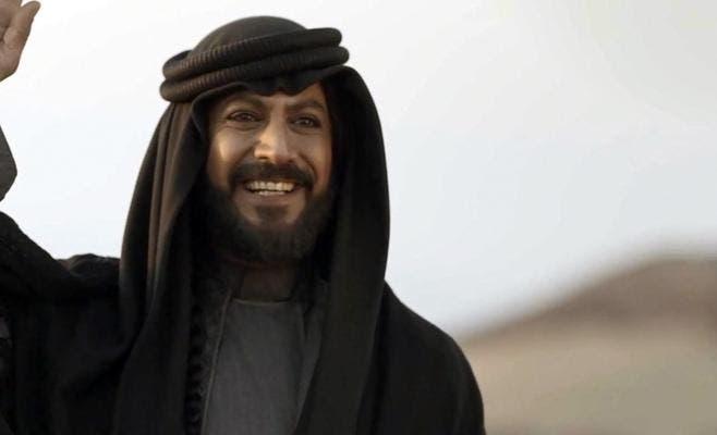 Yasser Al Masri 4
