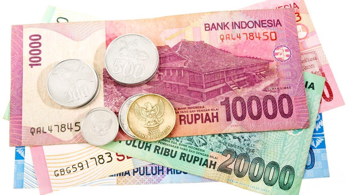 إندونيسيا قطع نقدية